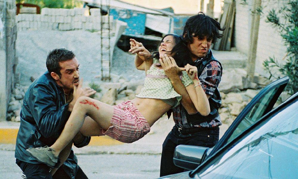 «Самые жестокие покупатели — полицейские». Монолог сбежавшей из сексуального рабства