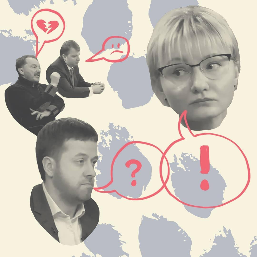 На петербургском телевидении обсудили проблему проституции в городе